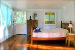 Noosa Accommodation Cabins