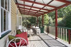 Noosa Cottage Accommodation